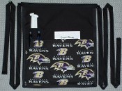 Baltimore Ravens Side Apron