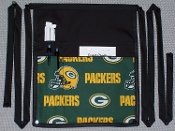 Green Bay Packers Side Apron