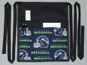 New Seattle Seahawks Side Apron
